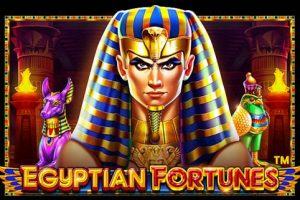 New Slot Release By Pragmatic Play: Egyptian Fortunes