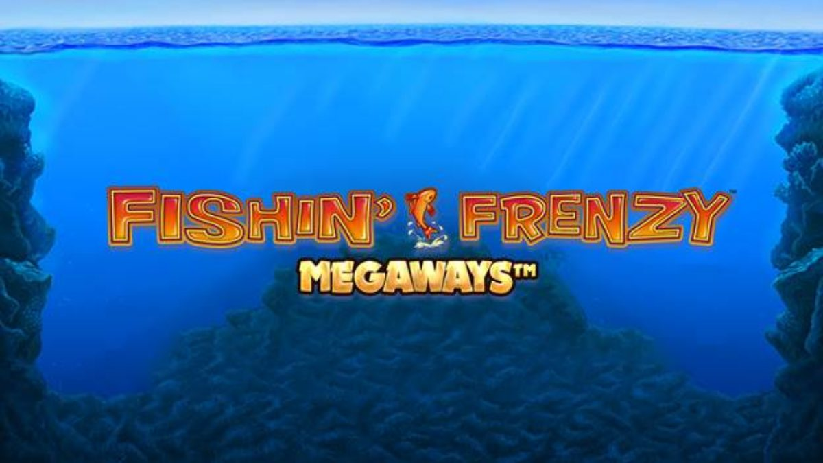 Blueprint Gaming Launched Enhanced Version Of Fishin Frenzy