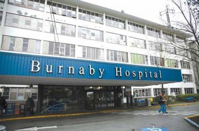 Grand Villa Casino Partners With Burnaby Hospital Foundation To Help Patients With Mental Health Issues