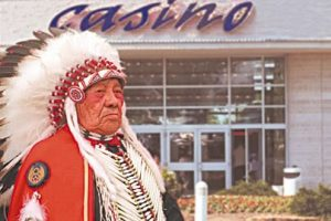 US Native Indian Tribe In Trouble Over Casino Revenue Audit Report