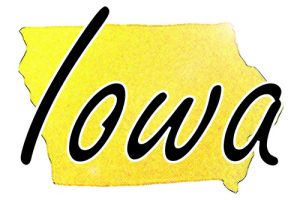 Iowa Senate Approves Sports Betting