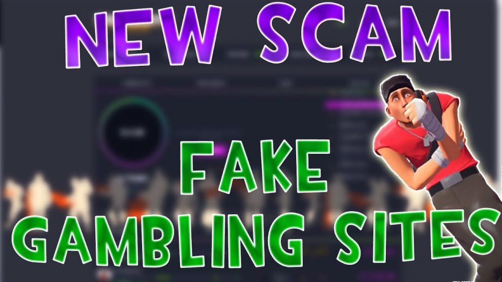 Fake Gambling Sites Targeting Kiwis On The Rise