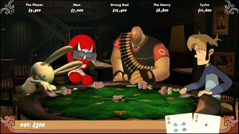China Bans All Poker Or Mahjong Related Video Games