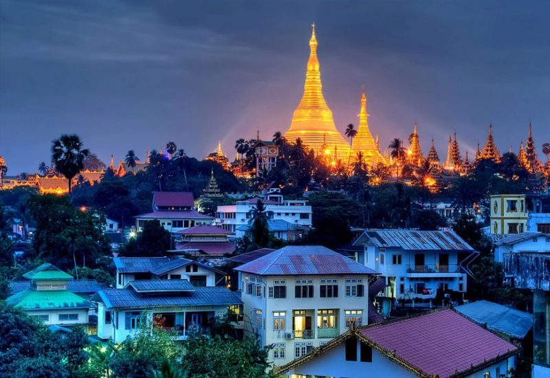 Myanmar To Introduce A New Law Legalising Casinos In May