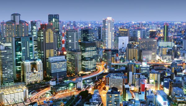 Osaka Begins The RFP Process For The Integrated Casino License