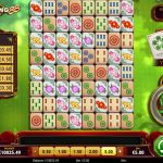 New Slot Release By Play'n GO: Mahjong 88