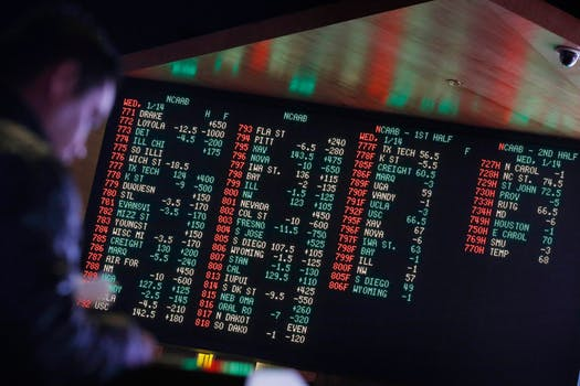 Senate Approves Sports Betting At Tribal Casinos In North Carolina