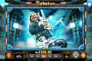 New Slot Release By Play'n GO: Sabaton