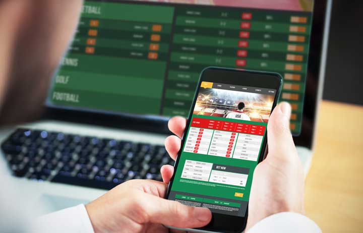 Indiana Sports Betting Bill To Include Mobile Betting