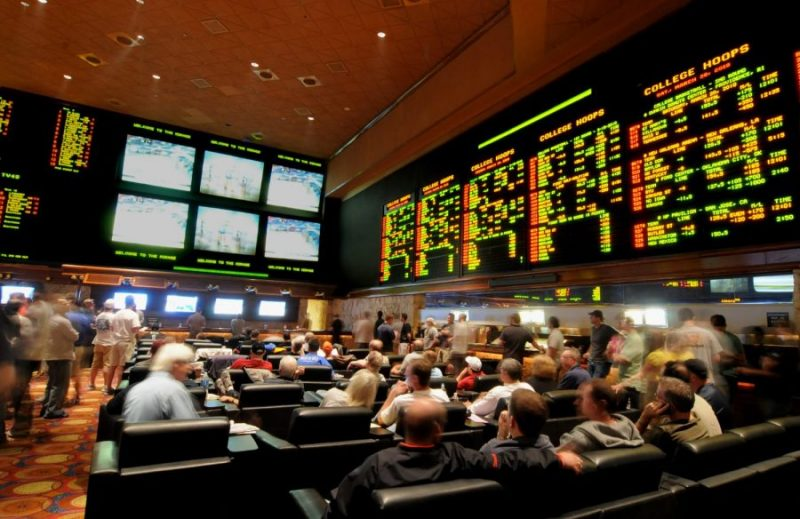 Senate Panel Approves A Sports Betting Bill In Louisiana