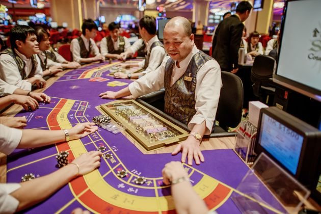 Analysts Predict Better Gambling Revenues For Macau In May