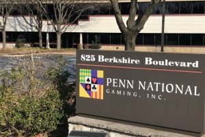 Penn National Gaming Posts $466.5 Million Increase In Revenues For The First Quarter