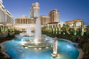 Caesars Loses $217 Million in the First Quarter