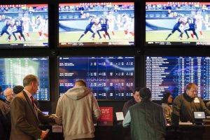 U.S. Casinos Formulate A Code Of Conduct For Responsible Sports Betting Marketing