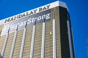 MGM Says It Can Spend $800 Million To Settle Lawsuits From The 2017 Mass Shooting In Las Vegas