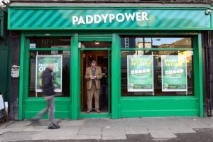 Paddy Power Betfair Posts 17 Percent Increase In Revenues For Q1
