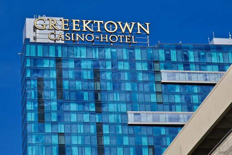 Sale Of Greektown Casino Approved, Deal To Take Place On Thursday
