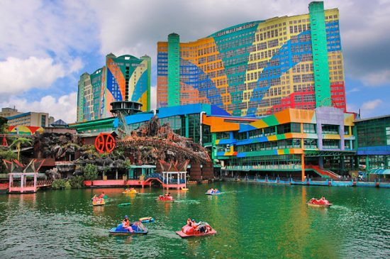 Genting Malaysia Q1 Profit Down By Over 25 Percent