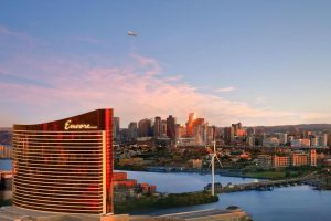 Wynn Resorts' Encore Boston Harbor Opening Could Be Delayed