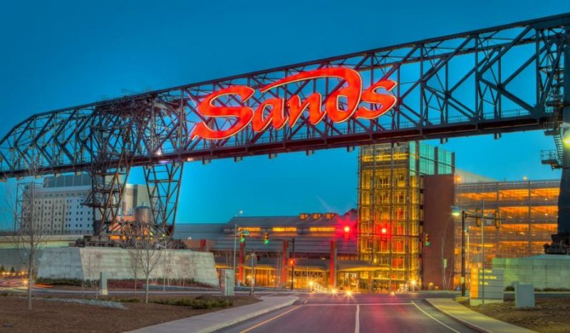 Sands Bethlehem Casino Up For Sale, Awaits PGCB Approval