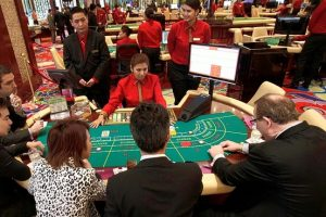 Interfaith Coalition Calls For A Ban On Casinos And Mini Slots In Sabah, Malaysia