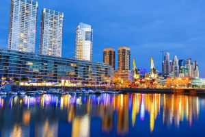 Many Gambling Operators Are Competing For A License In Argentina's Buenos Aires