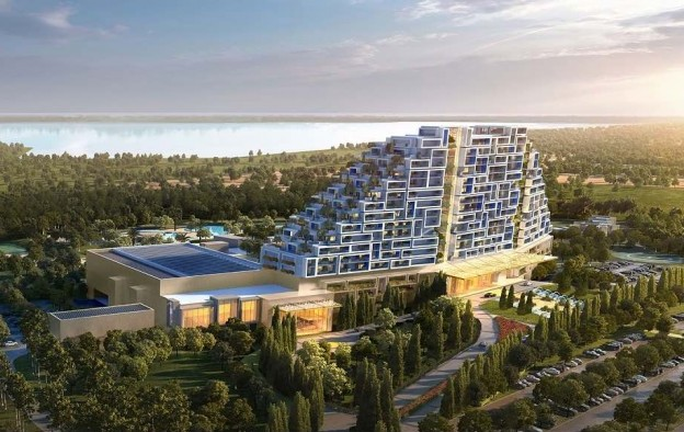 Opening Of Cyprus' First Integrated Casino Delayed