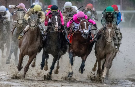 How A Kentucky Derby Gambler Made $78,000 Betting Only $8