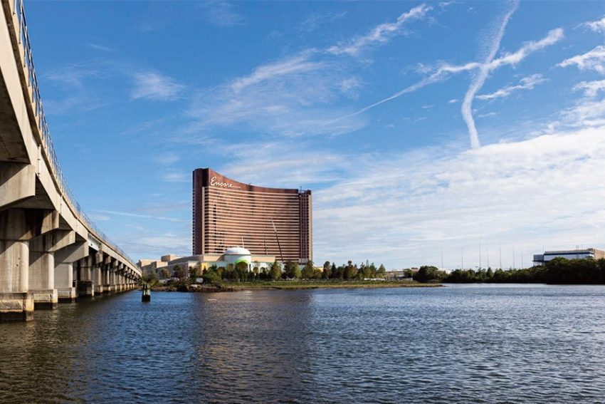 Wynn's Encore Casino In Boston Harbor To Welcome Guests From June 23