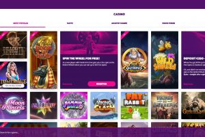 Frank & Fred Online Casino Review