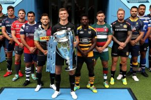 LeoVegas Signs A Sponsorship Agreement With Premiership Rugby
