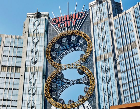 Melco Joins Macau's Pension Plan