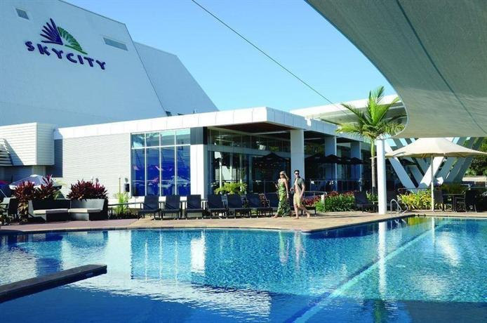 Delaware North Acquires Skycity Darwin