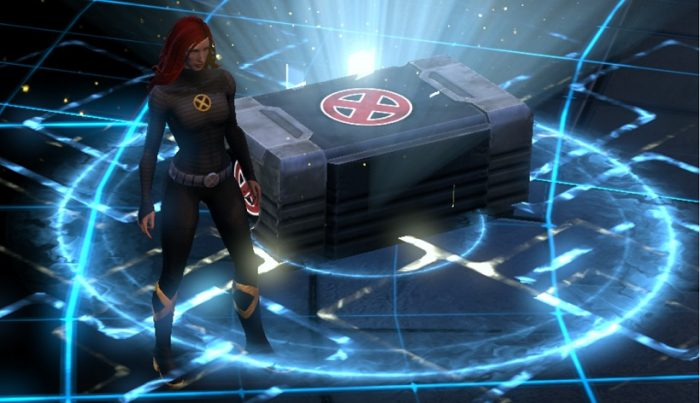 Sweden Launches An Official Investigation Into Video Games Offering Loot Boxes