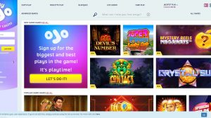 PlayOJO Online Casino Review