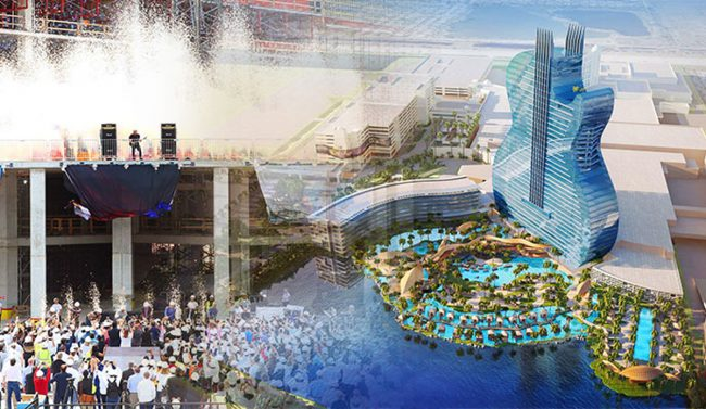 Seminole Hard Rock Hotel & Casino Needs 1200 More Workers To Develop Its Guitar-Shaped Hotel