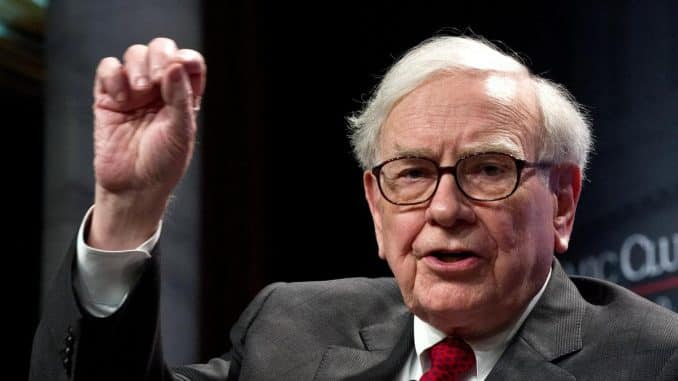 Bitcoin Is Nothing But A Gambling Device: Warren Buffett