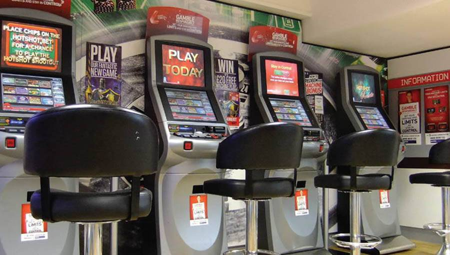 New FOBT Regulation Hits William Hill, Revenue Slips 40 Percent