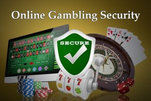 Online Casinos To Tighten Up Online Security And What This Means