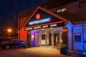 Genting Completes £750,000 Upgrade Of Luton Casino