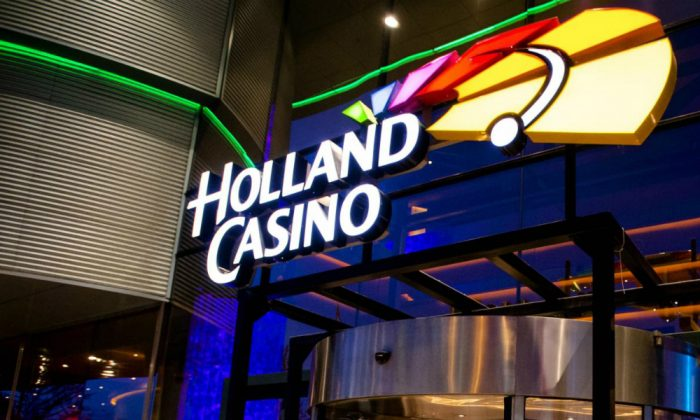 Dutch Government Revokes Plan To Privatise Holland Casino