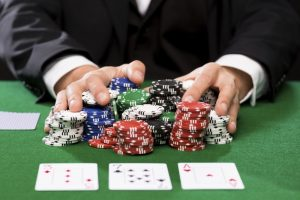 Gambling Is A Disease: World Health Organization(WHO)
