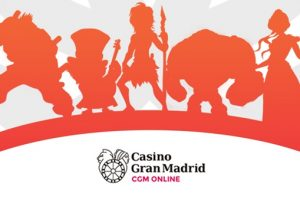 Yggdrasil Live With Spanish Operator Casino Gran Madrid