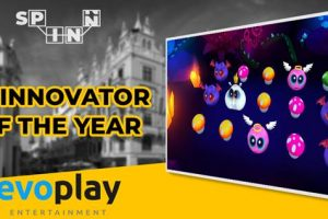 Evoplay Entertainment Spinnovator Of The Year At Prague's Spinnovation Summit
