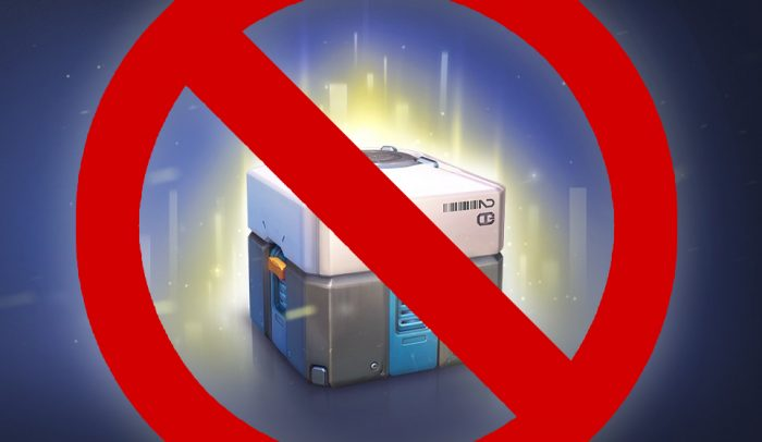 ESA Challenges The Premises Of Senator Hawley's Bill That Calls For Banning Loot Boxes