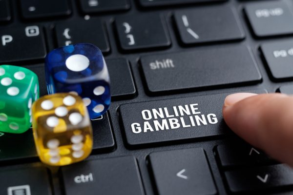 UK Gambling Commission Stats Reveal Growth In Online Gambling