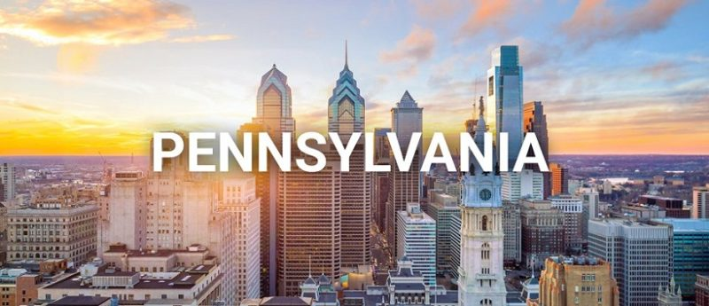 First Online Gambling Sites In Pennsylvania To Begin Operations From July 15