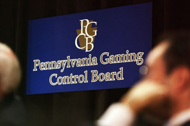Pennsylvania Casino Slot Machine Revenue Down 2.8 Percent In April