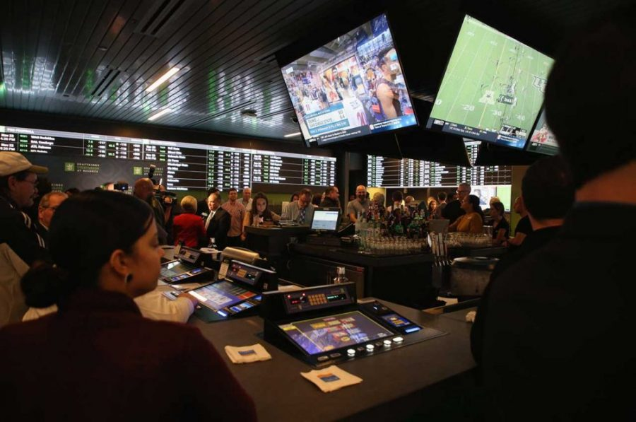 Diamond Jo Casino Could Be Amongst The First To Offer Sports Betting In Iowa