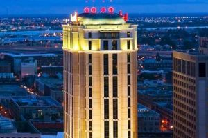 Harrah's Gets A 30 Year Extension For Its New Orleans Casino